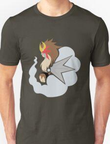 The Illusion - Entei Unisex T-Shirt