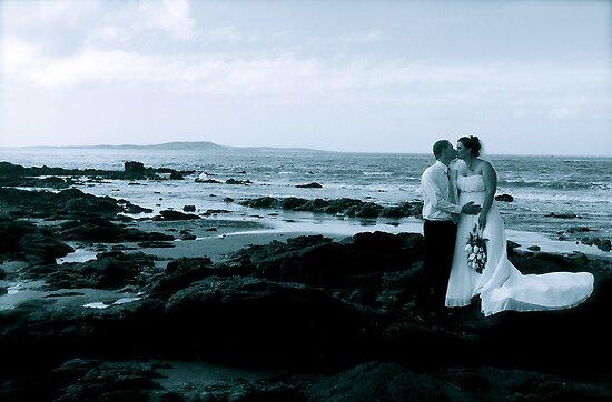 The Wedding by Addevlin