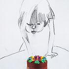 happy birthday! by donnamalone