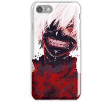 Kaneki Tokyo Ghoul 6 iPhone Case/Skin