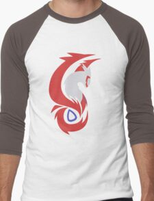 Guardians of Altomare - Latias Men's Baseball ¾ T-Shirt