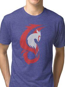 Guardians of Altomare - Latias Tri-blend T-Shirt