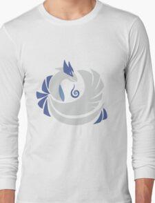 Soul Silver - Lugia Long Sleeve T-Shirt