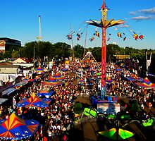 Top O' the Midway by shutterbug2010