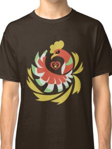 Heart Gold - Ho-Oh Classic T-Shirt
