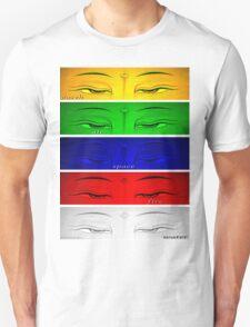 five elements Unisex T-Shirt