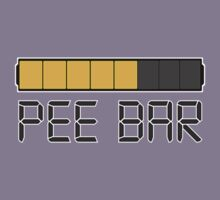 Pee Bar ...from Scott Pilgrim vs The World by Brother Adam