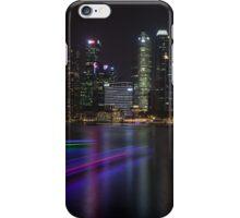 Singapore CBD iPhone Case/Skin