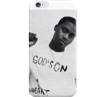 God's Son iPhone Case/Skin