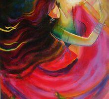 'Swirl' by artsmitten