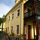 the royal, hotel. mornington peninsula, victoria by tim buckley | bodhiimages photography