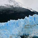 Perito Moreno Glacier by naturalnomad