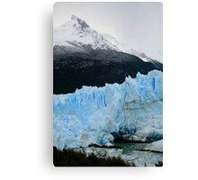 Perito Moreno Glacier Canvas Print