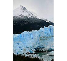 Perito Moreno Glacier Photographic Print