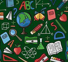 Back to school by JuliaBadeeva