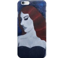 Toska iPhone Case/Skin