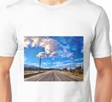 Road To Anywhere Unisex T-Shirt