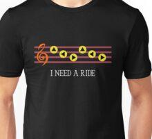 Eponas song Unisex T-Shirt