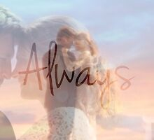"Castle ""Always"" Edit by Megan Roberts"