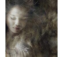 Debbie Photographic Print
