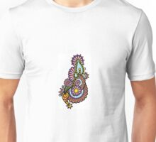 oriental two Unisex T-Shirt