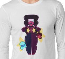 Garnet Love Long Sleeve T-Shirt