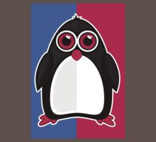 Penguin - Retro Kids Clothes