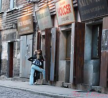 Kazimierz  the best preserved Jewish district in Europe. Brown Sugar Story. Views (186) favorited by (2) Shalom ! thank you ! Toda raba zeh hachever sheli ! by AndGoszcz