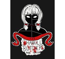 Shankill Butchers Photographic Print