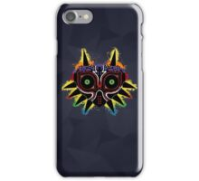 Majora's Splat ~ v. 3d iPhone Case/Skin
