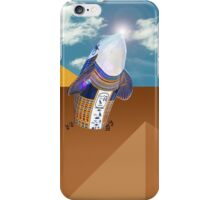 Whale Song part 4 iPhone Case/Skin