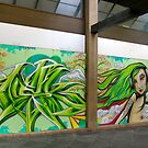 Exciting walls of Adelaide by Ali Brown