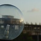 The Glass Bubble by Nathan Borg