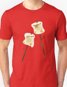 Splatoon SquidForce Splatfest Marshmallows Unisex T-Shirt