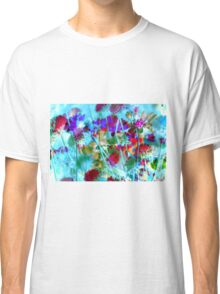 Secret Garden II Classic T-Shirt