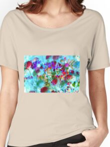 Secret Garden II Women's Relaxed Fit T-Shirt