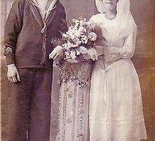 Nan & Grandad by sweeny