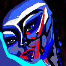 BlueJulie/A Stiff Upper Lip by BabyandLou