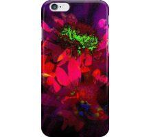 Secret Garden IX iPhone Case/Skin