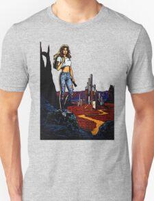 Alien from LA Unisex T-Shirt
