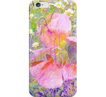 Secret Garden IV iPhone Case/Skin