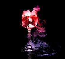 Magic Potion by Alexander Butler