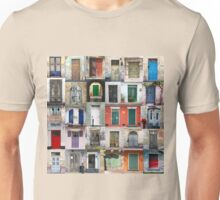 Thirty Doors Unisex T-Shirt