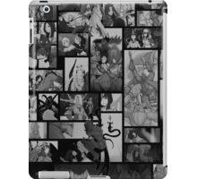 SMITE Comics Moment Montage iPad Case/Skin