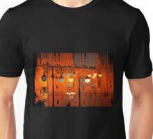 The Essence of Croatia - Zagreb Night Lights Unisex T-Shirt