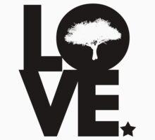 Love. by bendomschine