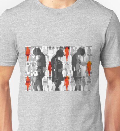 Body Language 35 Unisex T-Shirt