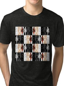 Body Language 31 Tri-blend T-Shirt