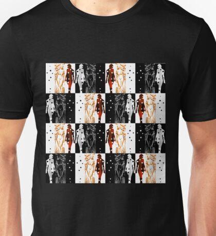 Body Language 31 Unisex T-Shirt