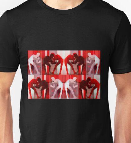Body Language 32 Unisex T-Shirt